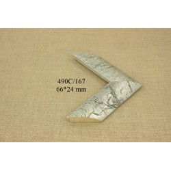 Puitliist 490C/167