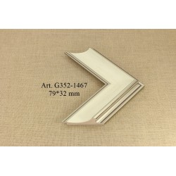 Plastikliist G352-1467