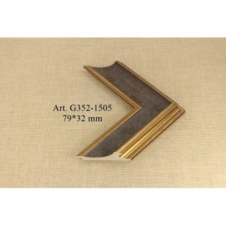 Plastikliist G352-1505
