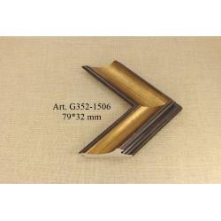 Plastikliist G352-1506