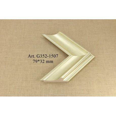 Plastikliist G352-1507
