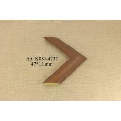 Plastikliist K085-4737