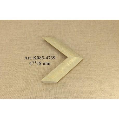 Plastikliist K085-4739