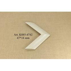 Plastikliist K085-4742