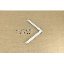 Plastikliist 167-A1001
