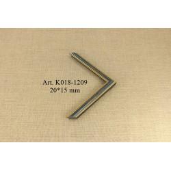 Plastikliist K018-1209