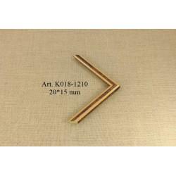 Plastikliist K018-1210